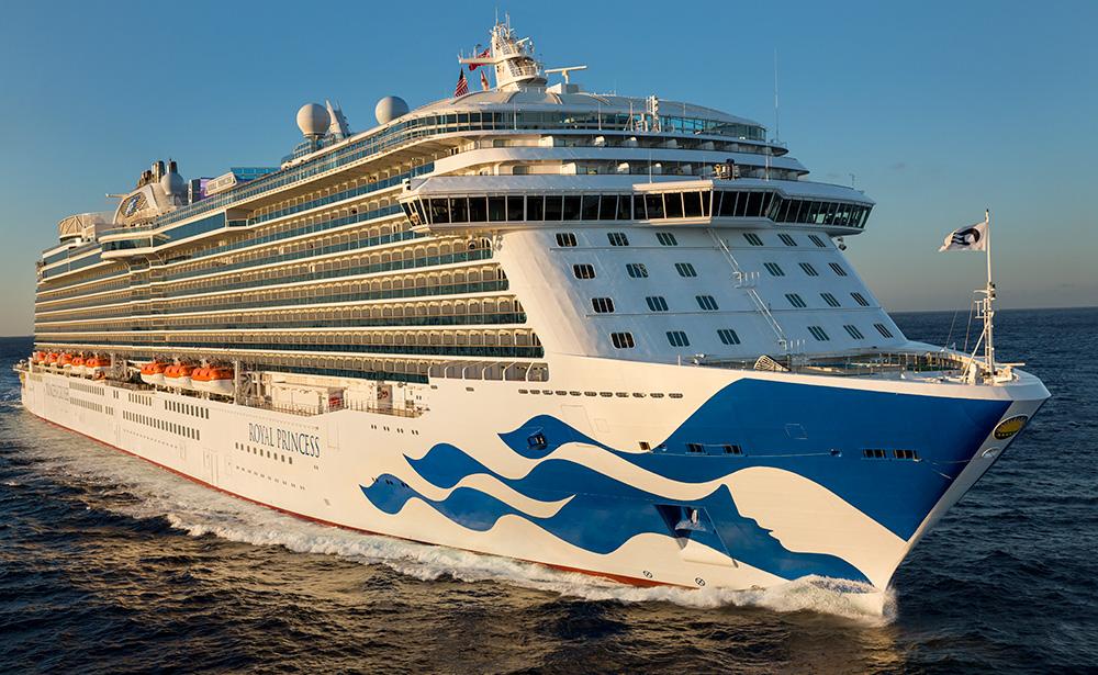 豪華客船・クルーズ専門旅行会社 船旅なら信頼と実績のクルーズプラネット|HISグループ