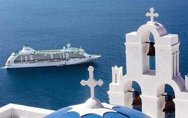 地中海・エーゲ海
